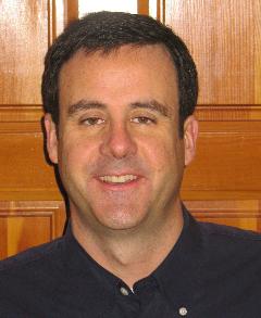 Ian Flynn - DRI