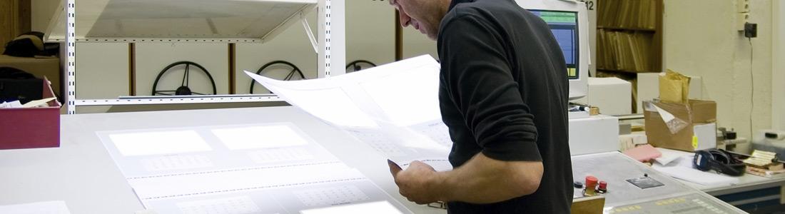 Print Order Management