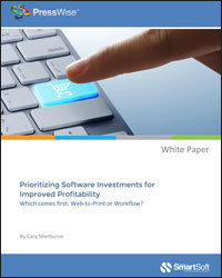 Prioritizing Software Investments for  Improved Profitability