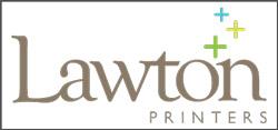 Lawton Printers Logo