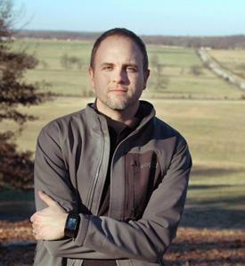 Matt Huber, Head of Operations