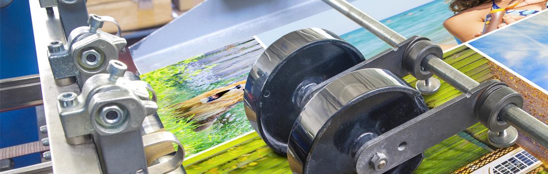 Commercial Digital Printers